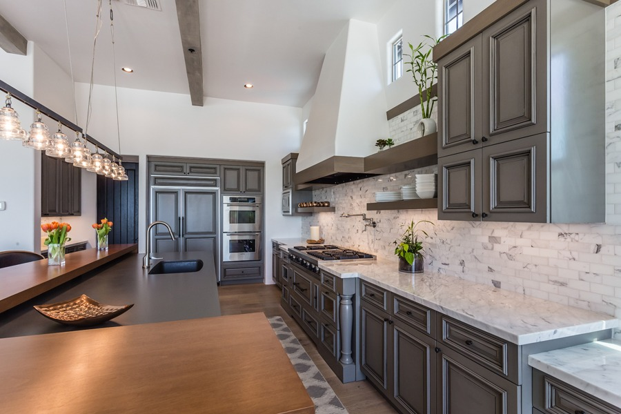 Kitchen Cabinets Santa Ana